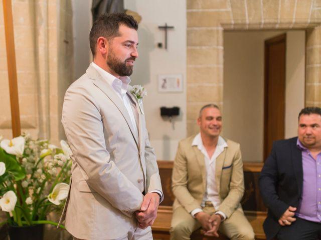 La boda de José Manuel y Cathy en Lluchmajor, Islas Baleares 6