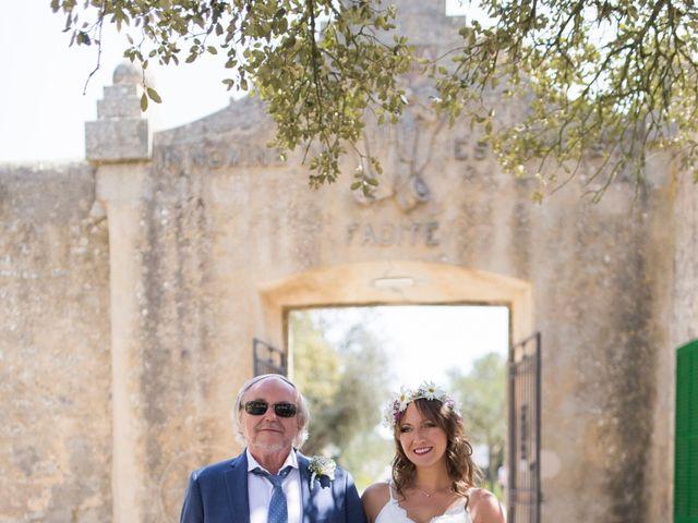 La boda de José Manuel y Cathy en Lluchmajor, Islas Baleares 7