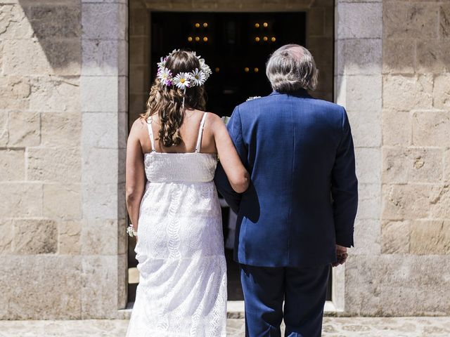 La boda de José Manuel y Cathy en Lluchmajor, Islas Baleares 11