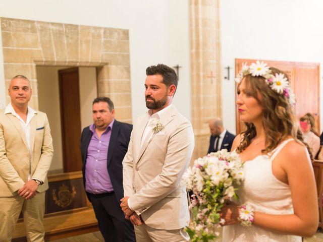 La boda de José Manuel y Cathy en Lluchmajor, Islas Baleares 12
