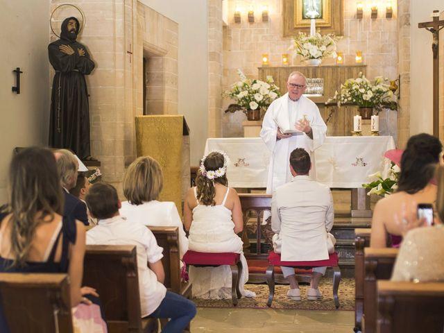 La boda de José Manuel y Cathy en Lluchmajor, Islas Baleares 13