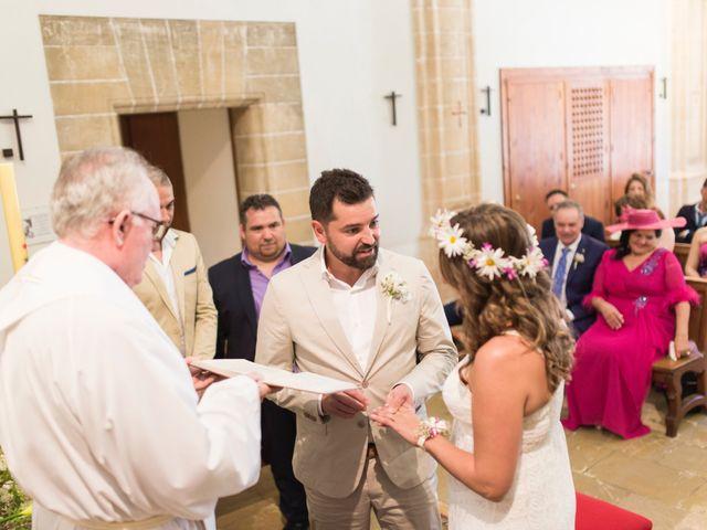 La boda de José Manuel y Cathy en Lluchmajor, Islas Baleares 14