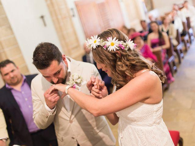 La boda de José Manuel y Cathy en Lluchmajor, Islas Baleares 16
