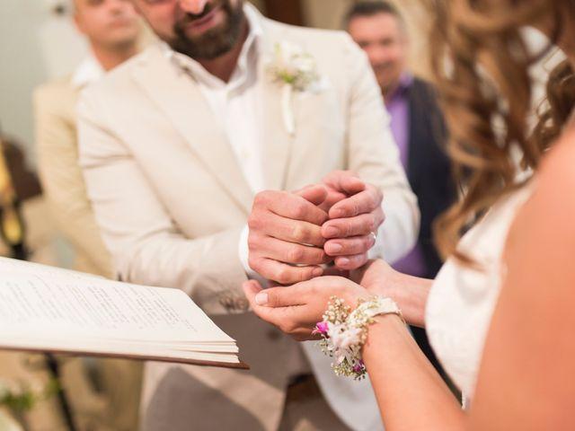 La boda de José Manuel y Cathy en Lluchmajor, Islas Baleares 17
