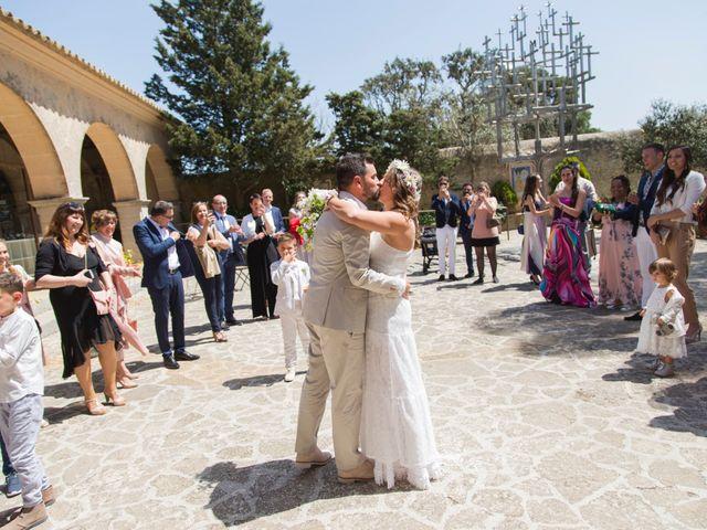 La boda de José Manuel y Cathy en Lluchmajor, Islas Baleares 19
