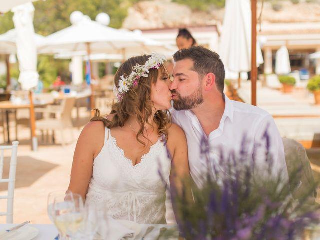 La boda de José Manuel y Cathy en Lluchmajor, Islas Baleares 21