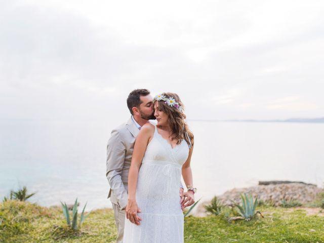 La boda de José Manuel y Cathy en Lluchmajor, Islas Baleares 24
