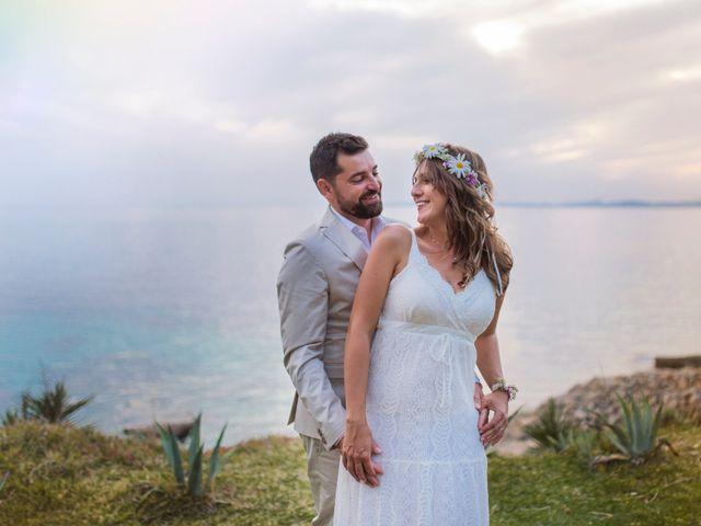 La boda de José Manuel y Cathy en Lluchmajor, Islas Baleares 25