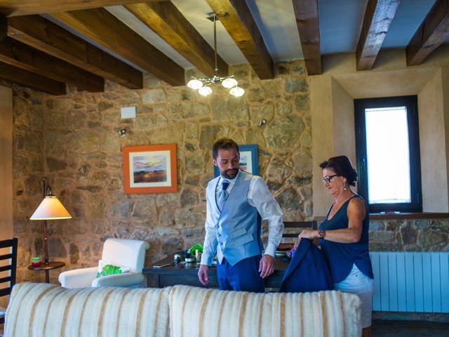 La boda de Tote y Maria en Requijada, Segovia 5