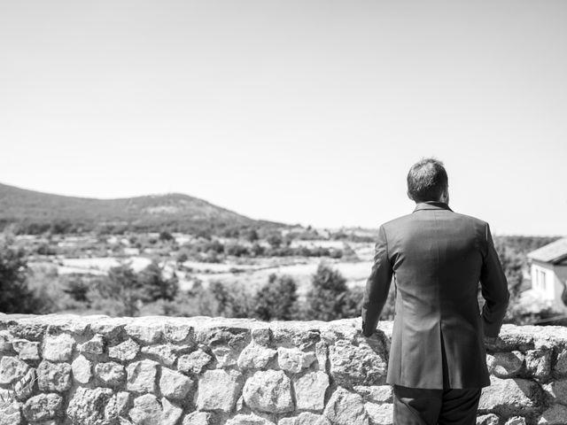 La boda de Tote y Maria en Requijada, Segovia 8