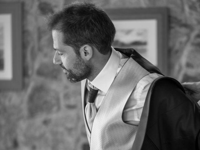 La boda de Tote y Maria en Requijada, Segovia 10