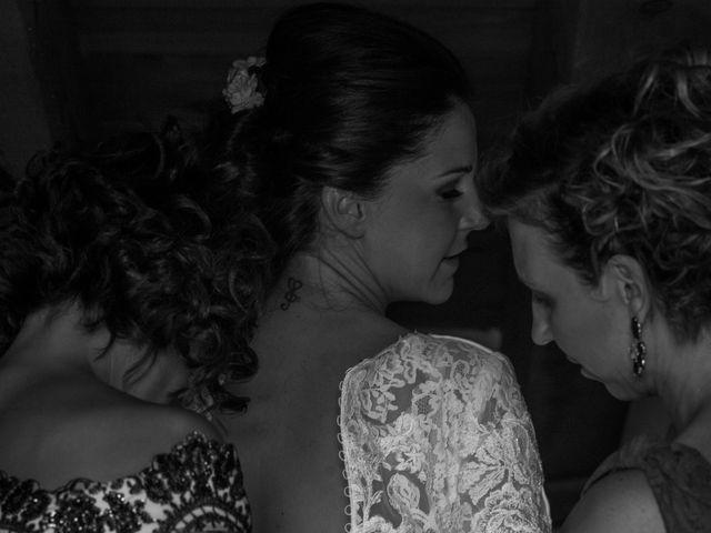 La boda de Tote y Maria en Requijada, Segovia 17