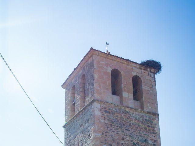 La boda de Tote y Maria en Requijada, Segovia 23