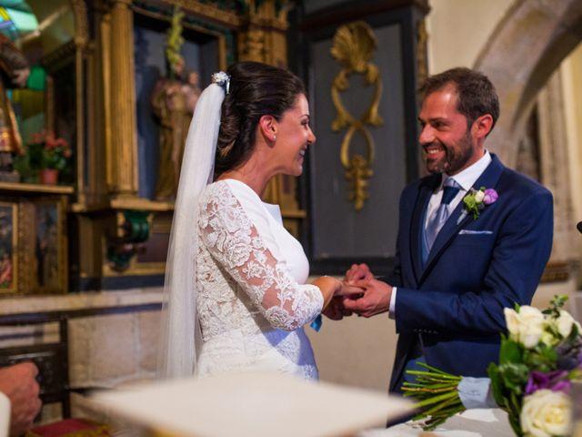 La boda de Tote y Maria en Requijada, Segovia 25