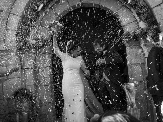 La boda de Tote y Maria en Requijada, Segovia 29