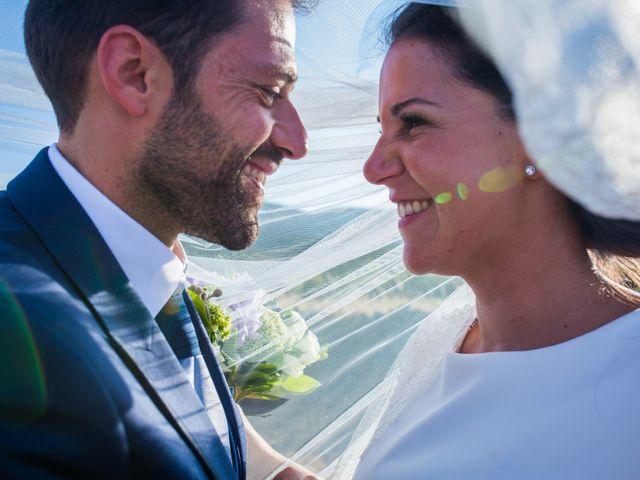 La boda de Tote y Maria en Requijada, Segovia 36