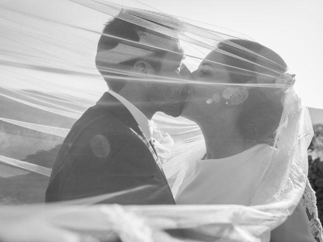 La boda de Tote y Maria en Requijada, Segovia 37