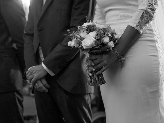 La boda de Tote y Maria en Requijada, Segovia 44