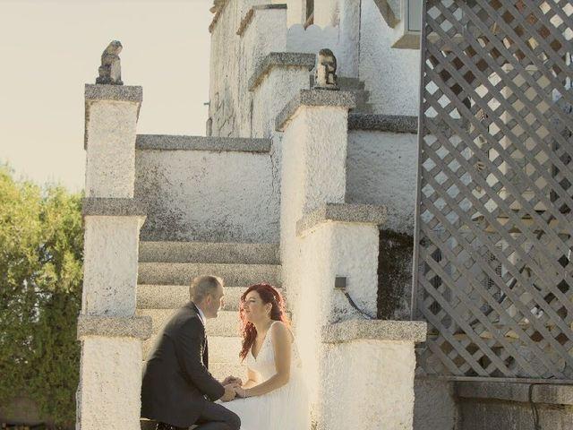 La boda de Fidel y Bea en Illescas, Toledo 35