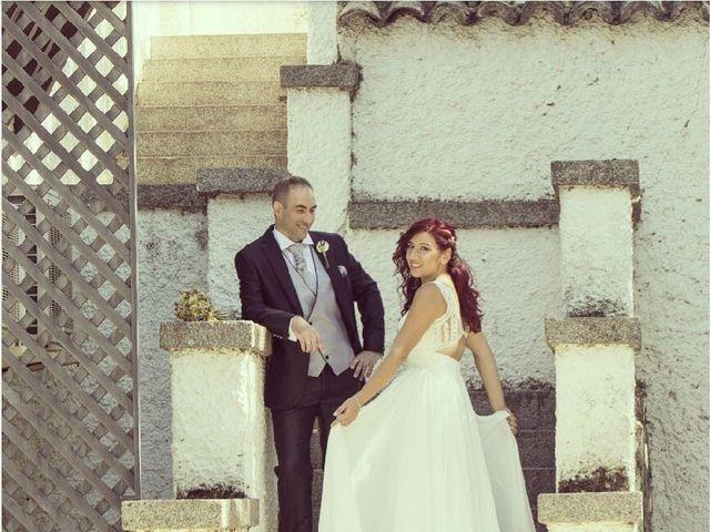 La boda de Fidel y Bea en Illescas, Toledo 36