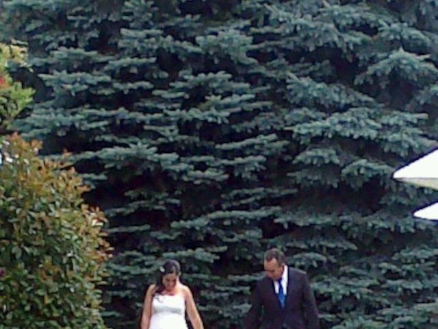 La boda de Cristina y Jose en Viladrau, Girona 7