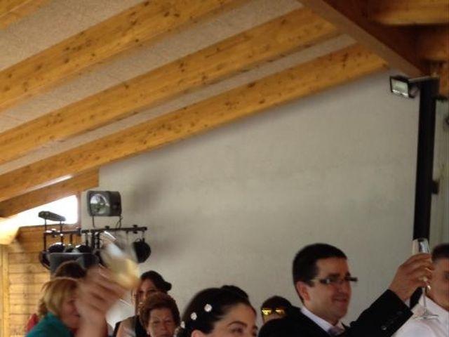La boda de Cristina y Jose en Viladrau, Girona 8