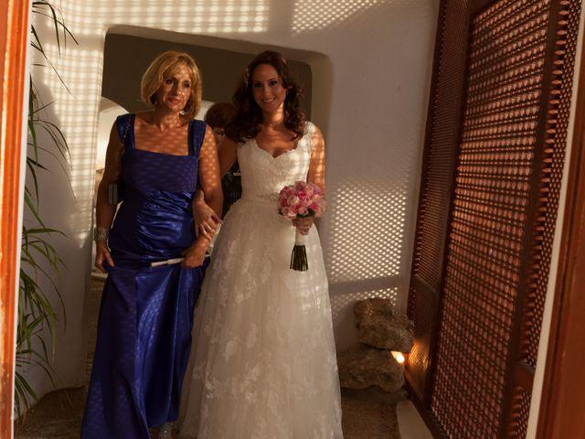 La boda de Sean y Sandra en Eivissa, Islas Baleares 37