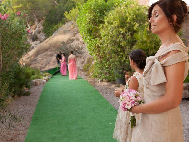 La boda de Sean y Sandra en Eivissa, Islas Baleares 44