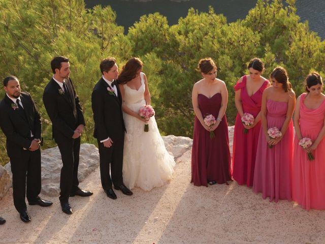 La boda de Sean y Sandra en Eivissa, Islas Baleares 48