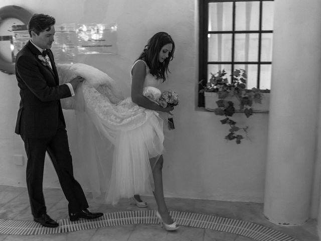 La boda de Sean y Sandra en Eivissa, Islas Baleares 68