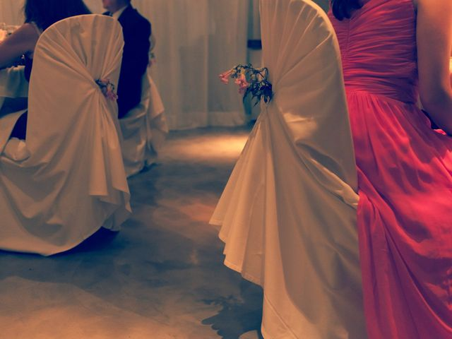 La boda de Sean y Sandra en Eivissa, Islas Baleares 87