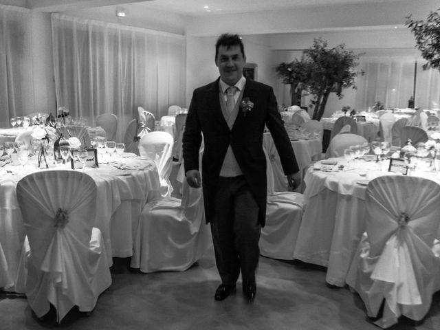 La boda de Sean y Sandra en Eivissa, Islas Baleares 79