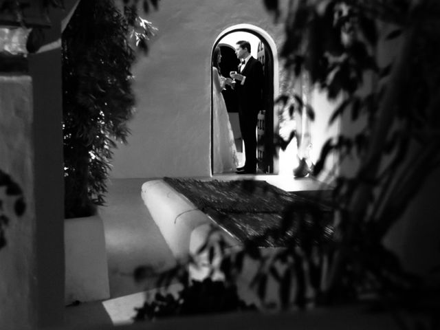 La boda de Sean y Sandra en Eivissa, Islas Baleares 76