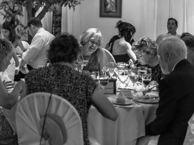 La boda de Sean y Sandra en Eivissa, Islas Baleares 89