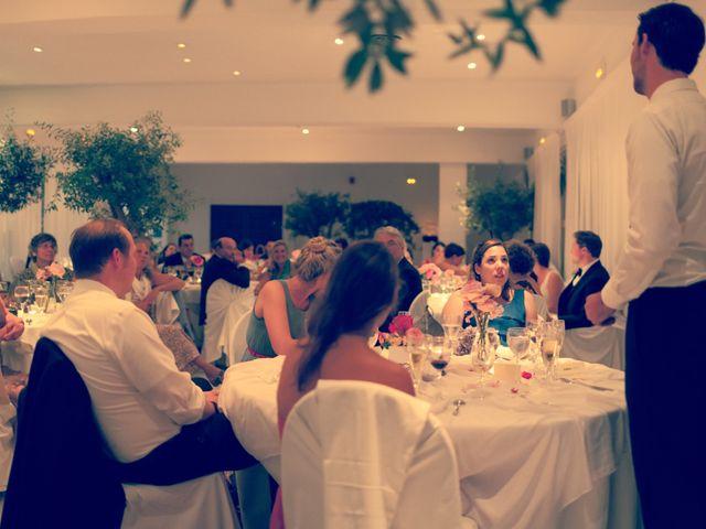 La boda de Sean y Sandra en Eivissa, Islas Baleares 99