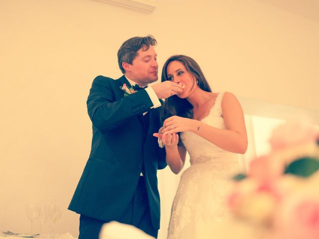 La boda de Sean y Sandra en Eivissa, Islas Baleares 108