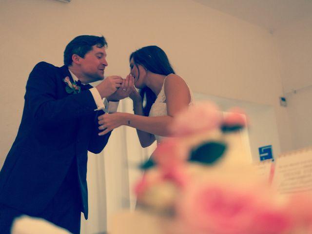 La boda de Sean y Sandra en Eivissa, Islas Baleares 109