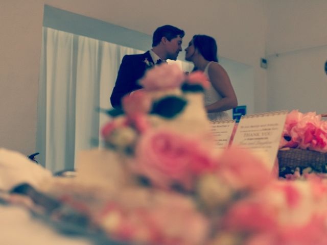 La boda de Sean y Sandra en Eivissa, Islas Baleares 111