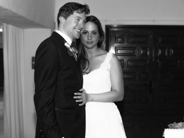 La boda de Sean y Sandra en Eivissa, Islas Baleares 114