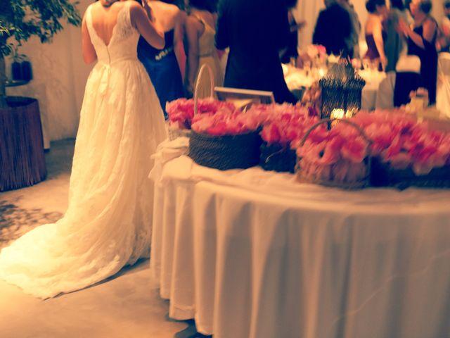 La boda de Sean y Sandra en Eivissa, Islas Baleares 115