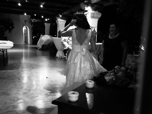 La boda de Sean y Sandra en Eivissa, Islas Baleares 127