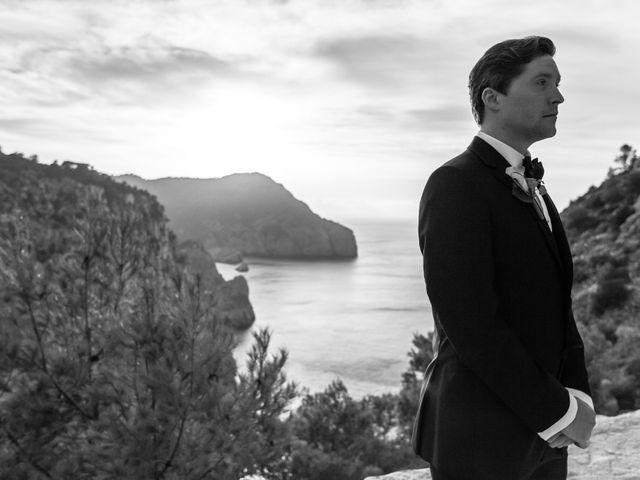 La boda de Sean y Sandra en Eivissa, Islas Baleares 46