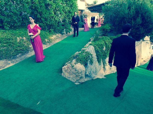 La boda de Sean y Sandra en Eivissa, Islas Baleares 41