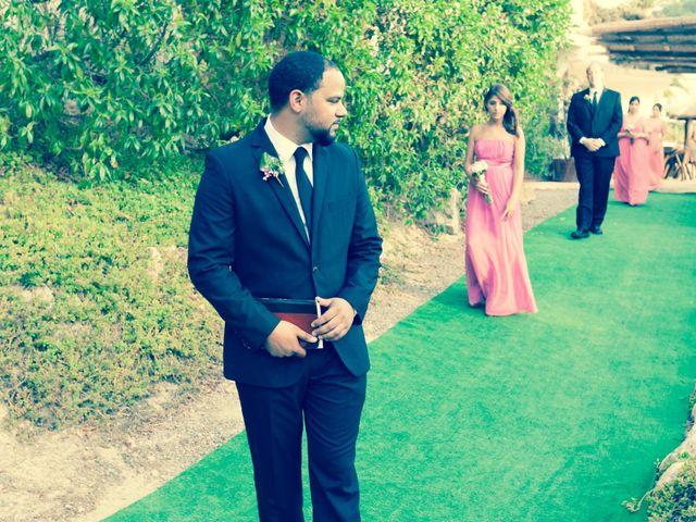 La boda de Sean y Sandra en Eivissa, Islas Baleares 42