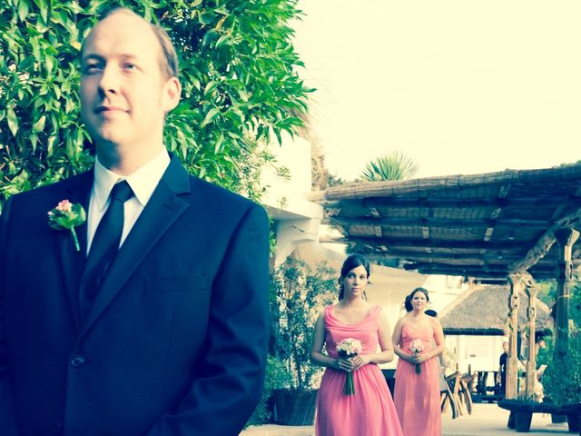 La boda de Sean y Sandra en Eivissa, Islas Baleares 43