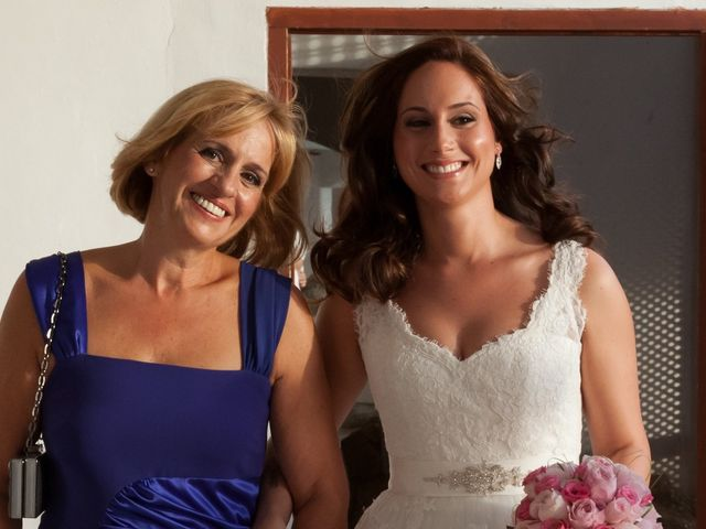 La boda de Sean y Sandra en Eivissa, Islas Baleares 38