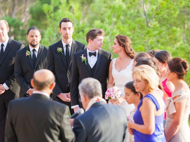 La boda de Sean y Sandra en Eivissa, Islas Baleares 54