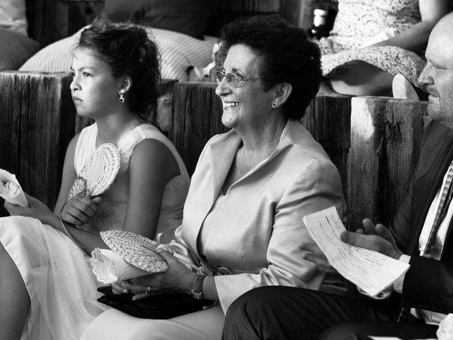 La boda de Sean y Sandra en Eivissa, Islas Baleares 57