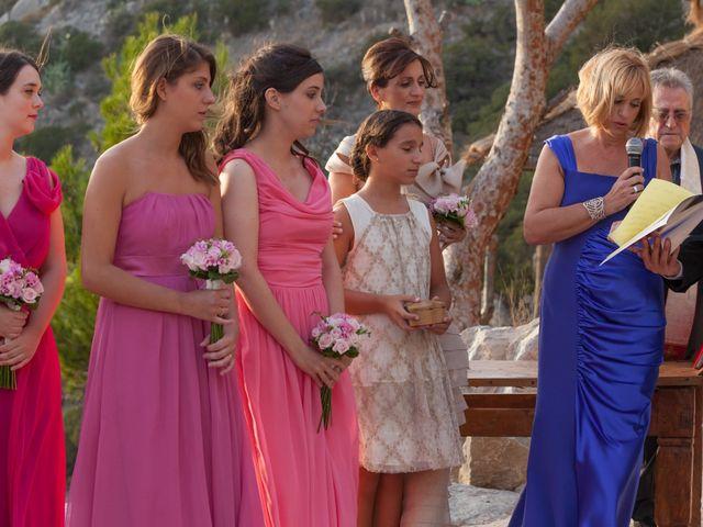La boda de Sean y Sandra en Eivissa, Islas Baleares 49
