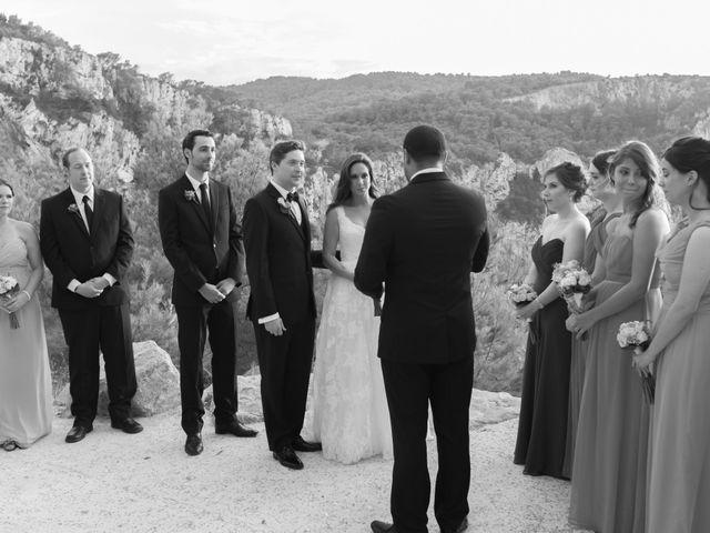 La boda de Sean y Sandra en Eivissa, Islas Baleares 59